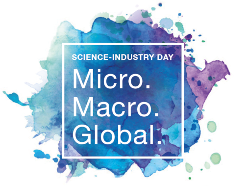 Logo Science-Industry Day