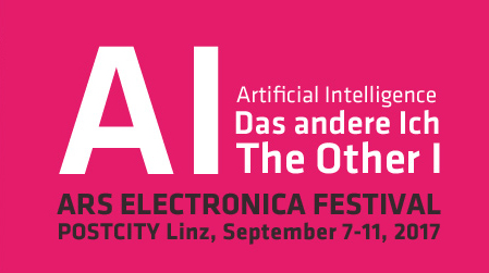 Logo Ars Electronica Festival