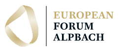 Logo European Forum Alpbach
