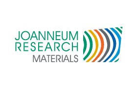 Logo Joanneum Research Materials